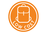 pictogramme gamme low-cost