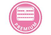 pictogramme gamme premium