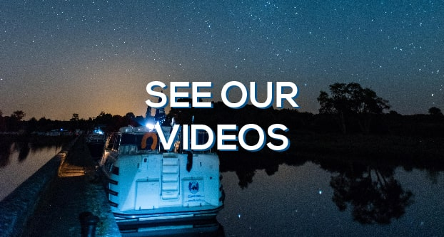 discover in video