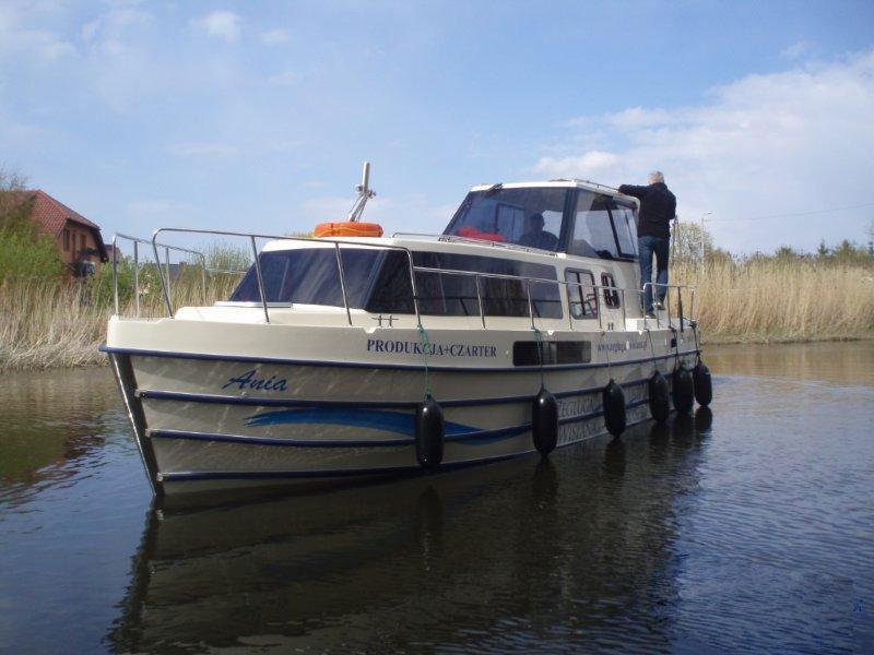 image  Vistula Cruiser 30 S