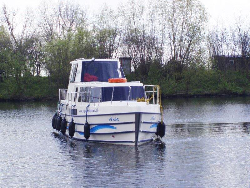 image Vistula Cruiser 30 SE4