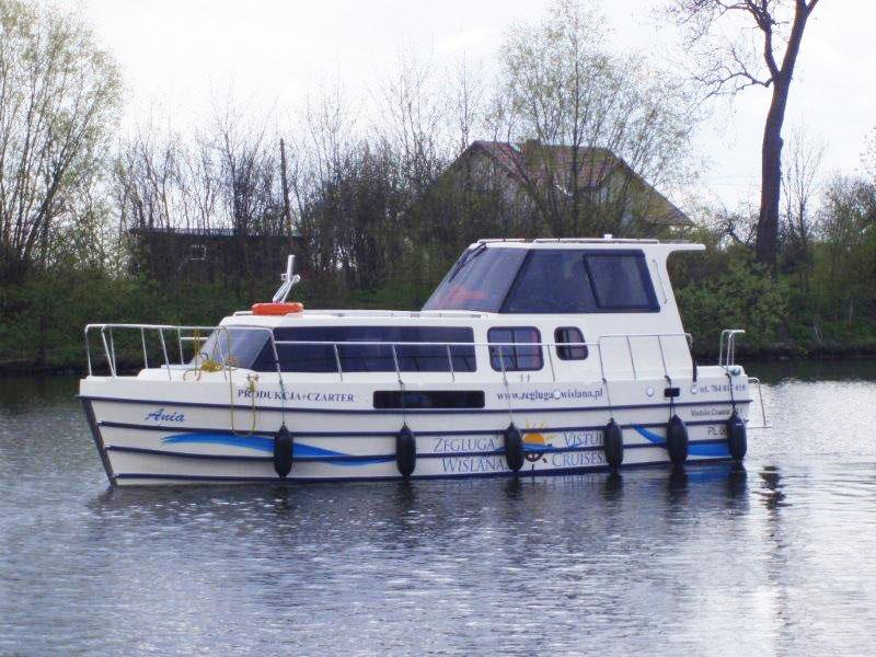 image Vistula Cruiser 30 SE5