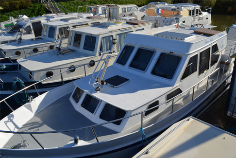 image Linssen Yacht 362