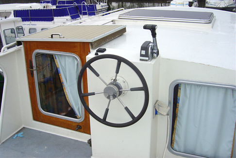 image Linssen Yacht 3610