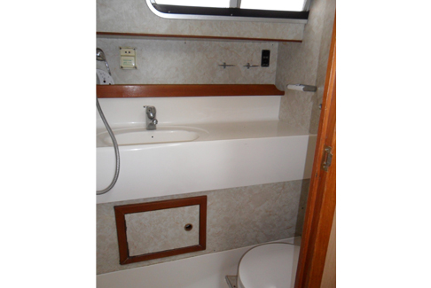 image Haines Rive 345