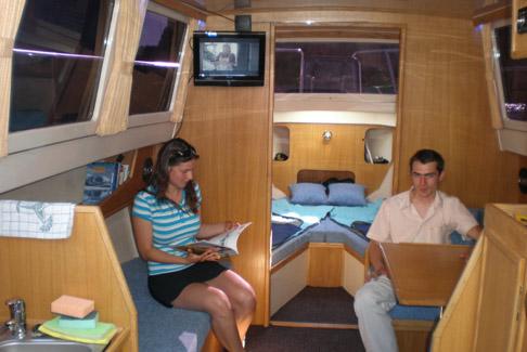 image Vistula Cruiser 301
